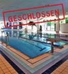 Einschränkungen beim Schwimmbadbetrieb